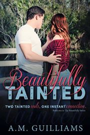 B Tainted eBook Cover