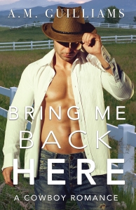 Bring Me Back Here eBook